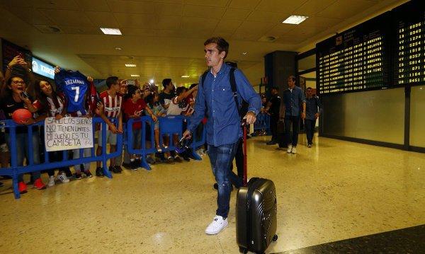 Arrivée à Valence !!!