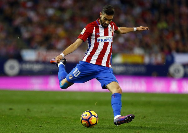 Victoire face à Malaga