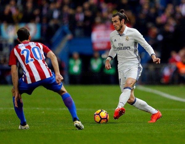 L'Atlético s'incline 3-0 face au Real Madrid