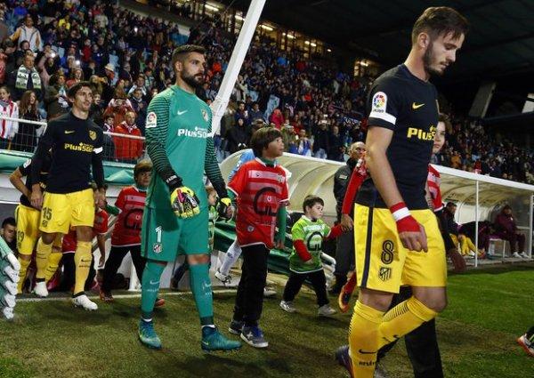 Copa Del Rey - Large victoire contre Guijelo
