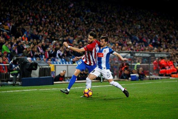 L'Atlético perd de précieux points face à l'Espanyol Barcelone