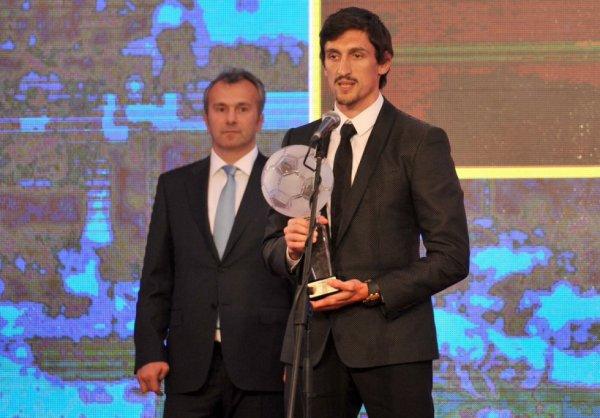 Trophée du monténégro pour Savic