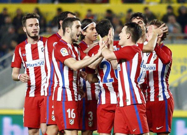 Encore une victoire contre Eibar