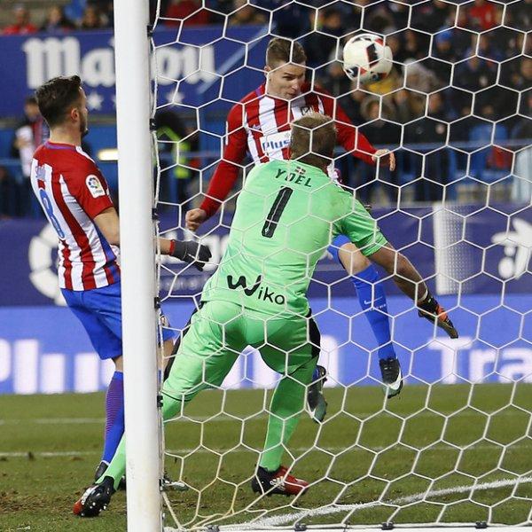 Victoire 3-0 face à Eibar en Coupe du Roi