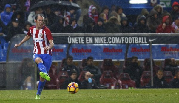 L'Atlético gagne grâce à un doublé de Fernando Torres