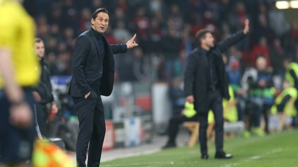 Good bye Bayer Leverkusen !!!!