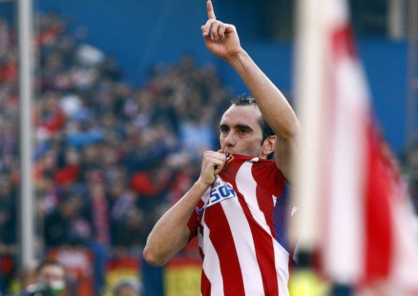 Atletico madrid - FC Barca