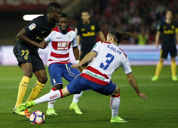 Atletico Madrid - Granada (0-1), Griezmann a fait le travail