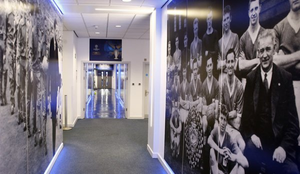 Zoom sur le King Power Stadium