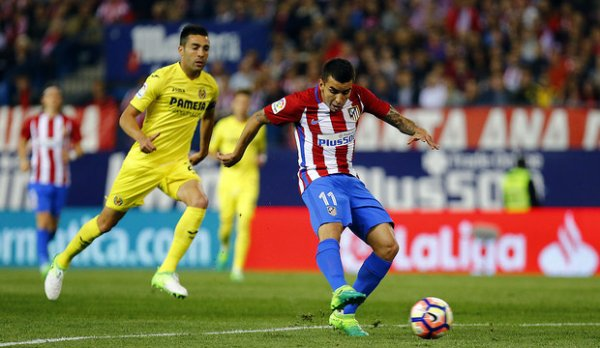 Défaite 1-0 contre Villaréal