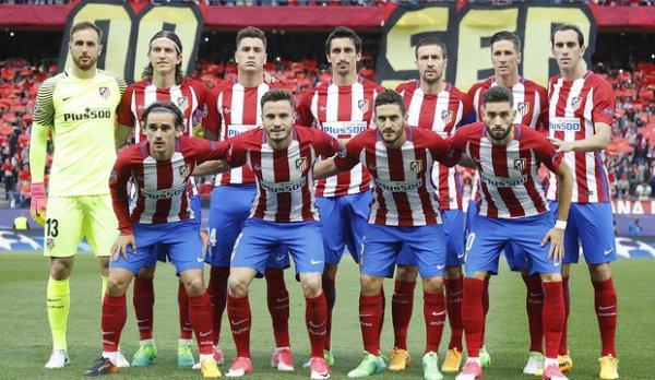 L'Atlético est éliminé de la LDC face au Real Madrid (2-1)