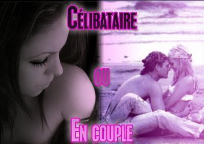 CELIBATAIRE/COUPLE