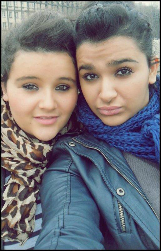 LaMeilleure.  ♥