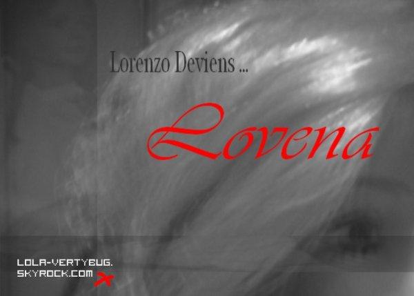 Lorenzo : !