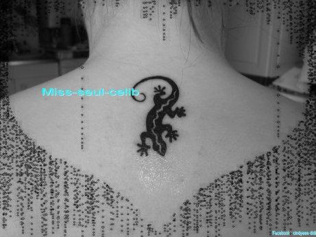 OoO Miss-Seul-Celib OoO ( mon tatoo )