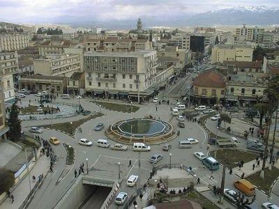 tizi ouzou la kabylie algerie