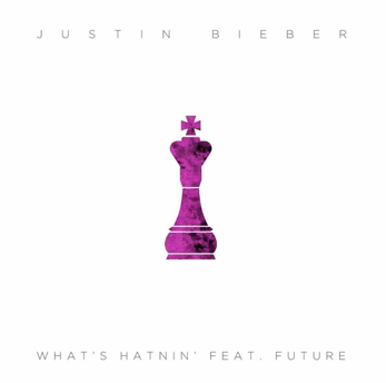 Journals /  What's Hatnin' ft. Future (2013)