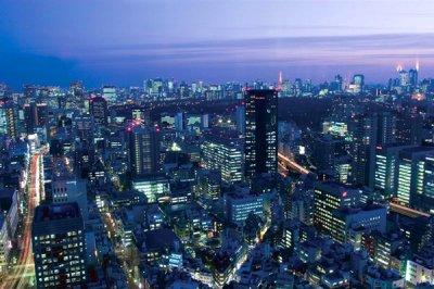 le japon Tokyo