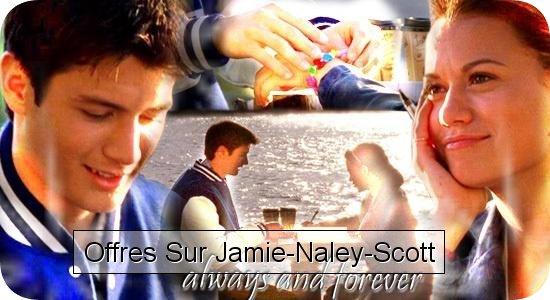 Offres Sur Jamie-Naley-Scott