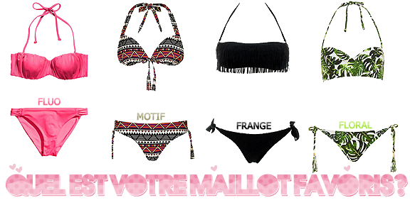 « MODE »   SUMMER BIKINI