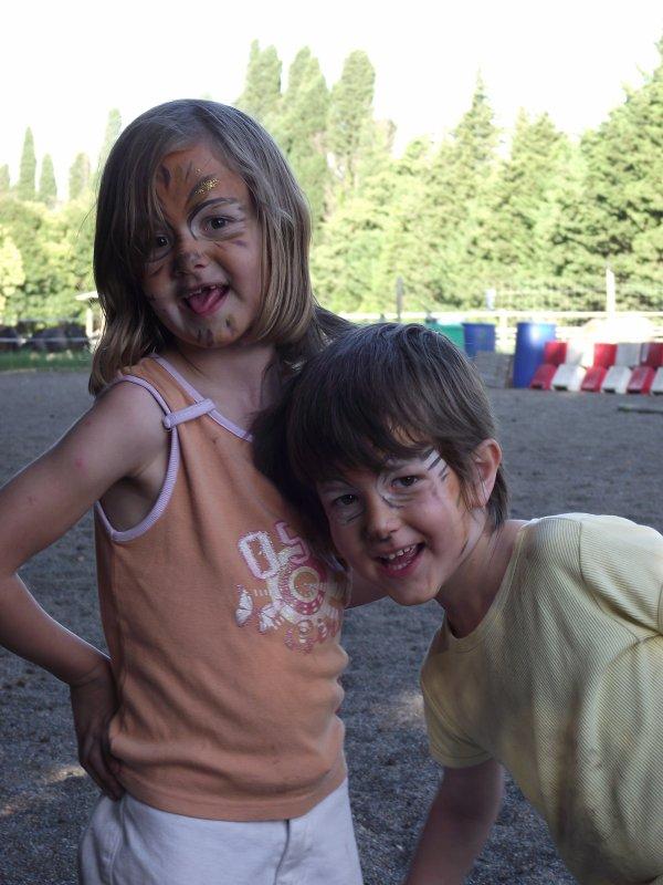 Alexia et Alexandre