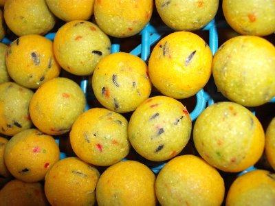 de la bonne bouillettes au fruit