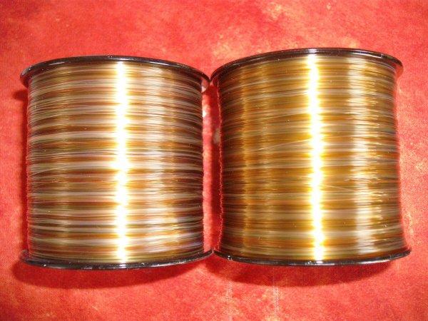 Fil Awa Shima : Ion Power Camo Quattro