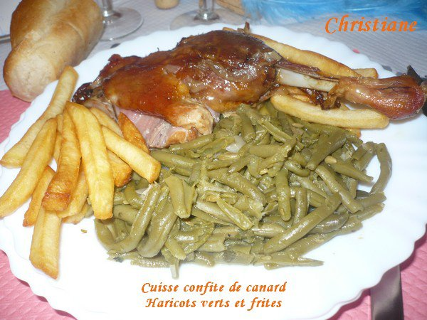 Restaurant (menu)