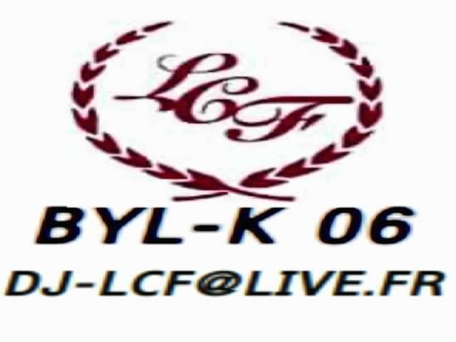 DJ LCF
