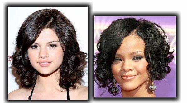 3ème Article : Rihanna