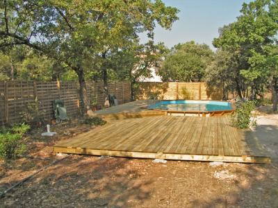 Le traitement du bois construction d 39 une piscine bois for Carbonyle traitement du bois
