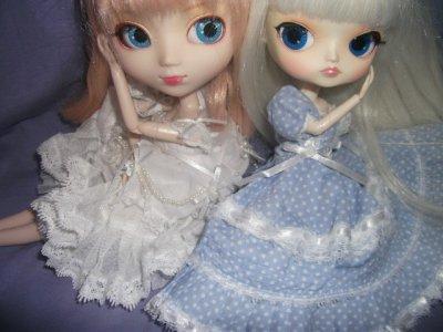 Perle ~ Lucie