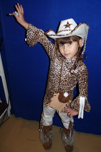 tenue country