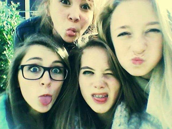 Friends!♥