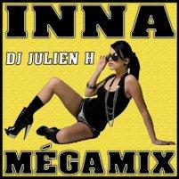 Mégamix 2010 - Inna (Dj Julien H mégamix)