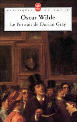 Le portrait de Dorian Gray, Oscar Wilde