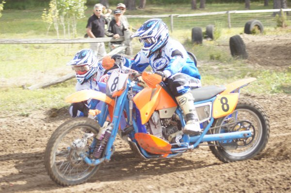 TROPHEE SIDE CAR SAINT SECONDIN 2012