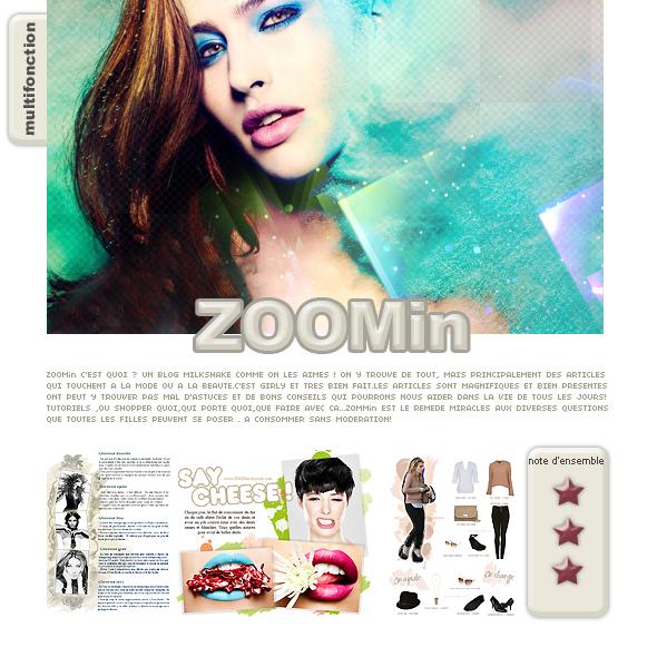coup de coeur  |  ZOOMin  |  Blog Milkshake