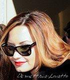 ♥ Car Demetria Devonne Lovato c'est la 8ème merveille du monde a mes yeux ♥