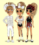 Photo de Cassandra-MSP