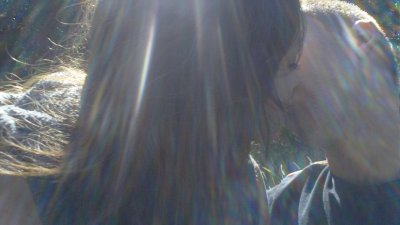 je t'aime chérie