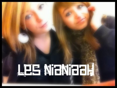 ♥ L℮s NiaNiaah` ♥