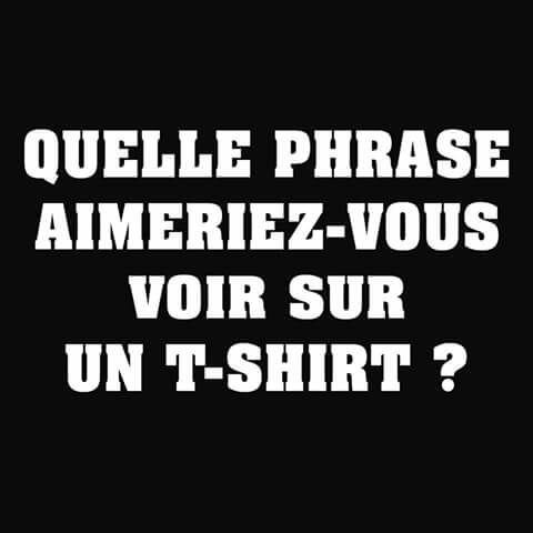 Question du soir
