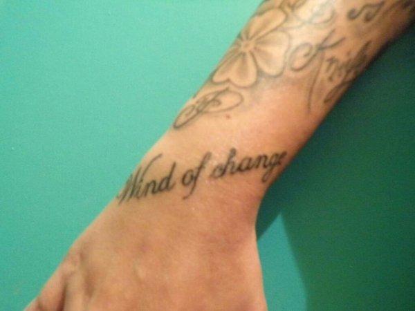 Tattoo n• 6