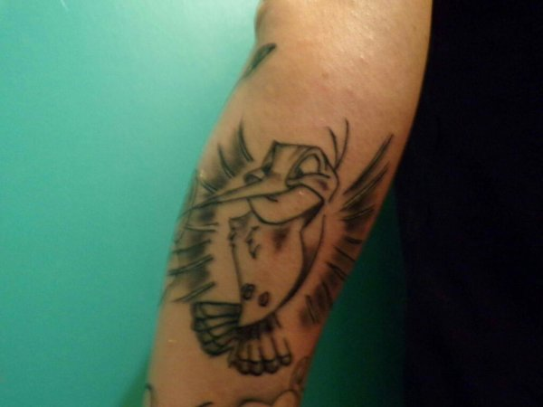Tattoo n•10