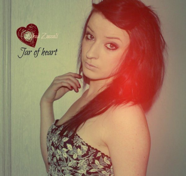 Hope / Jar of heart - Christina Perri (Cover Léhaà) En entiere! (2012)