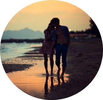 Par amour rien est impossible.
