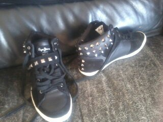 comment vous trouver mais nouvelle chaussure??