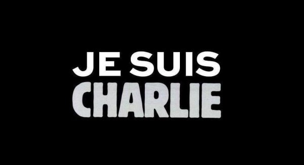 Pensee pour Charlie...