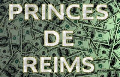 Prince De Reims